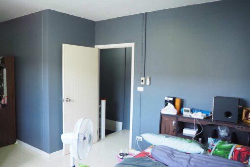 ขายทาวน์เฮ้าส์ บ้านพฤกษา 75 บ้านมือสอง ห้องนอน