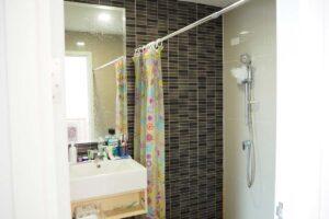 พฤกษาวิลล์ 88 ศาลายา ทาวน์เฮ้าส์มือสอง ห้องน้ำสภาพสวย