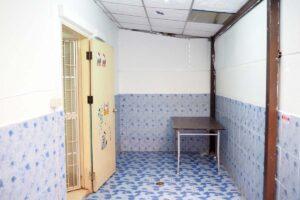 พฤกษาวิลล์ 4 เพชรเกษม 69 บ้านมือสองสภาพดี ต่อเติมครัวหลังบ้านแล้ว