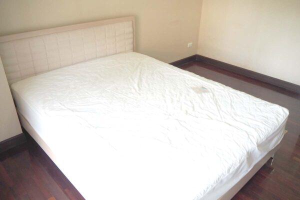 วิลมอร์ คอนโด ใกล้ BTS เสนา เตียงนอนพร้อมใช้งาน