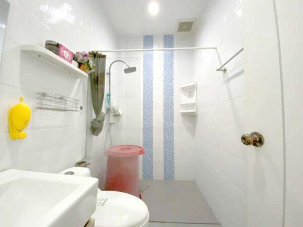 สามพรานวิลล์ บ้านมือสอง ห้องน้ำสภาพใหม่