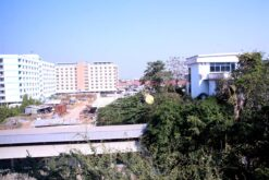 ขายอาคารพาณิชย์ 4 ชั้น 22 ตรว ใกล้โรงพยาบาลราชธานี