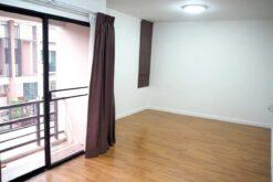 บ้านฟ้ากรีนเนอรี่ ปิ่นเกล้า-สาย 5 ทาวน์เฮ้าส์มือสอง ศาลายา ห้องนอน Master Bedroom