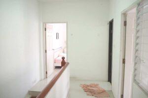 หมู่บ้าน มณฑล 6 ชั้นบน 3 ห้องนอน 1 ห้องน้ำ
