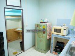 ขายบ้าน สามพราน ซอยหมอศรี ขายทาวน์เฮ้าส์ เคาเตอร์ครัว ซิงค์ อ่างล้างจาน