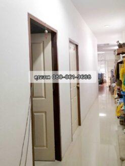 ขายบ้าน อู่ทอง สุพรรณบุรี บ้านมือสอง ชั้นเดียว 24 ตรว 2 ห้องนอน 1 ห้องน้ำ