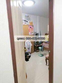 ขายบ้าน อู่ทอง สุพรรณบุรี บ้านมือสอง ชั้นเดียว 24 ตรว 2 ห้องนอน 1 ห้องน้ำ ปูกระเบื้องแกรนิโต้