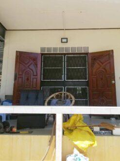 ขายบ้านพร้อมที่ดิน สุพรรณบุรี พร้อมอยู่