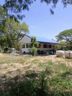 ขายบ้านพร้อมที่ดิน สุพรรณบุรี ที่ดินอำเภอเมือง