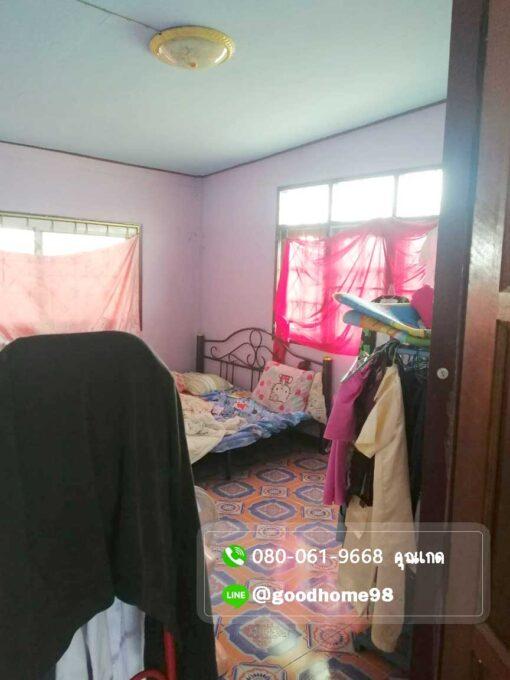 ขายบ้านพร้อมที่ดิน สุพรรณบุรี อู่ทอง 194.5 ตรว. ใกล้ถนนมาลัยแมน 1 ห้องนอน 1 ห้องน้ำ 1 ห้องครัว