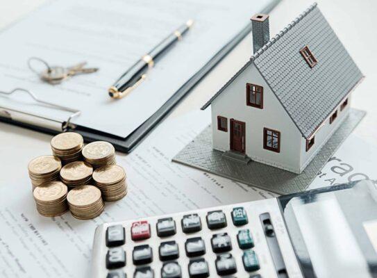 ภาษีธุรกิจเฉพาะขายบ้าน