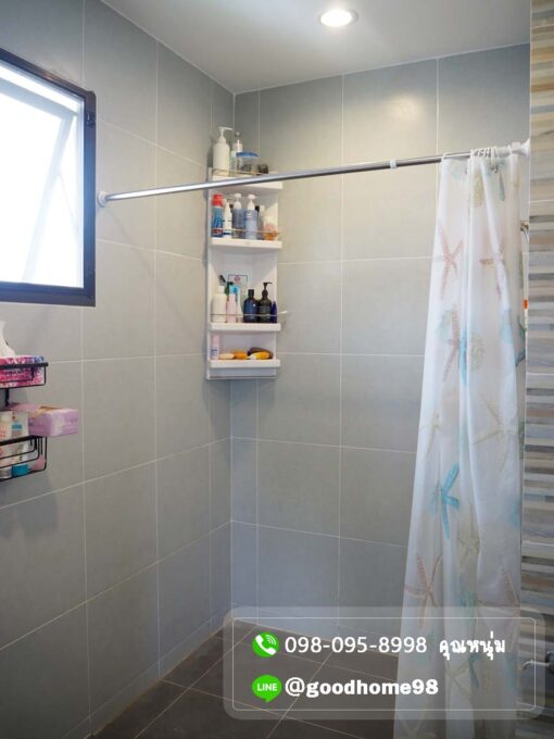 เดอะบาลานซ์ ปิ่นเกล้า-สาย 5 บ้านแฝดมือสอง ห้องนอน มีห้องน้ำในตัว