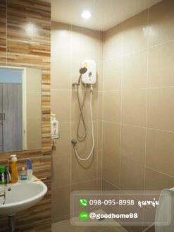 เดอะบาลานซ์ ปิ่นเกล้า-สาย 5 บ้านแฝดมือสอง ห้องน้ำชั้นบน พร้อมเครื่องทำน้ำอุ่น