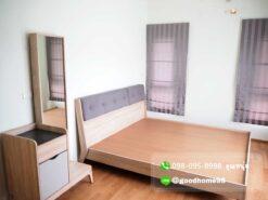 เดอะบาลานซ์ ศาลายา บ้านเดี่ยวมือสอง ชั้นบนมี 3 ห้องนอน 2 ห้องน้ำ